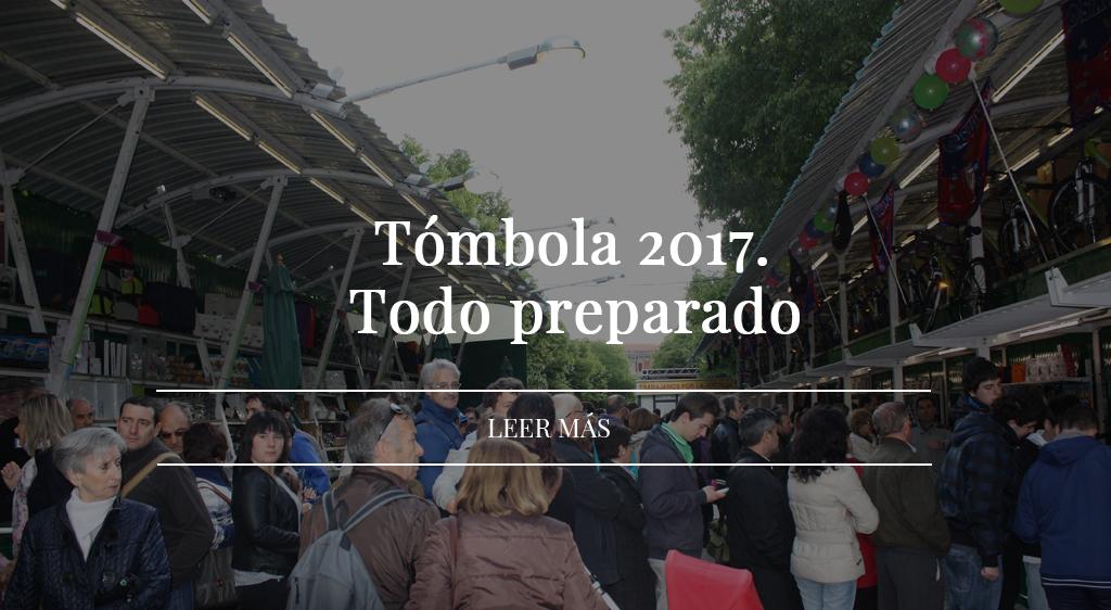 Tómbola 2017