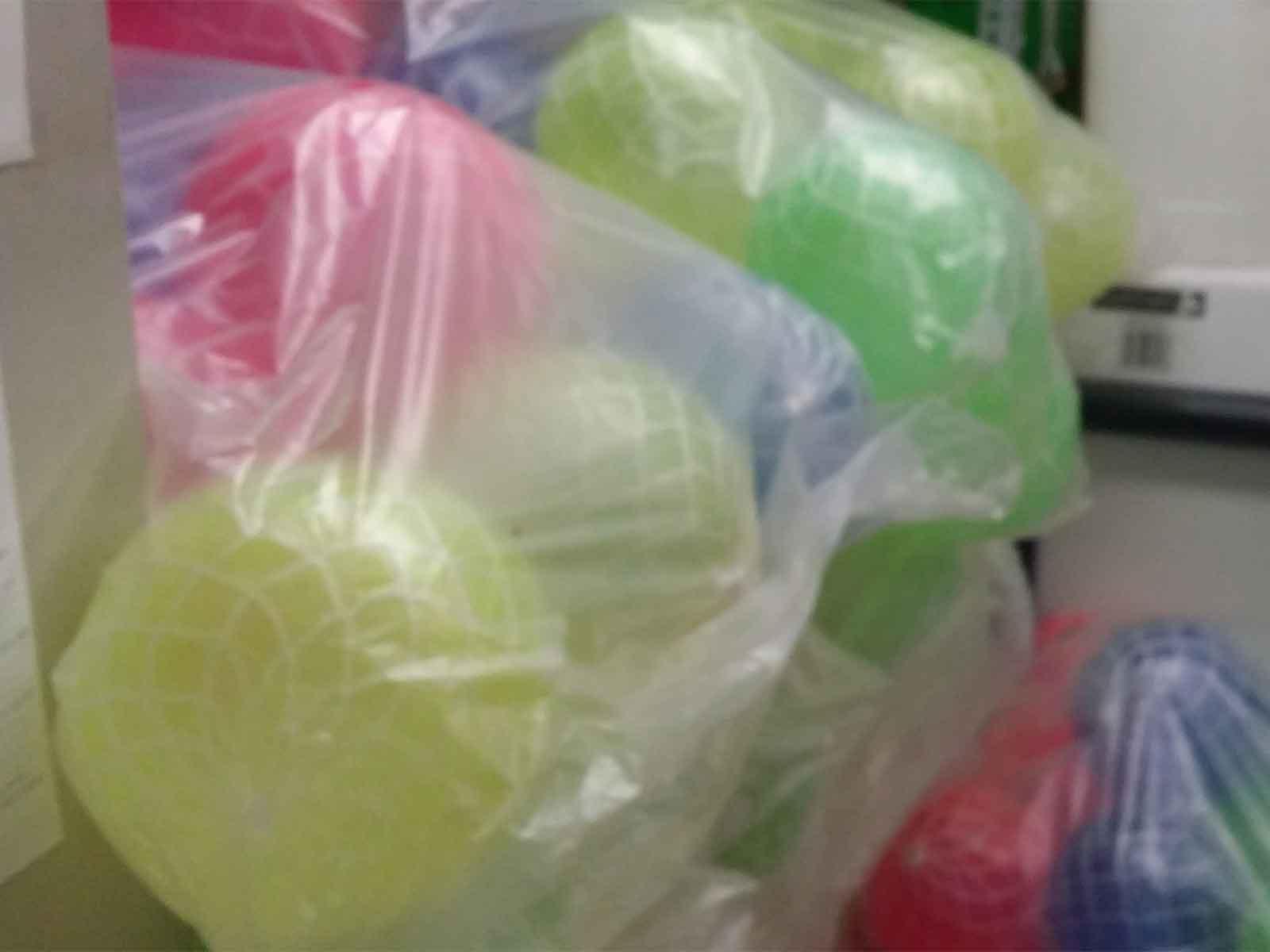 """Todavía quedan balones para coger con los boletos """"reúna"""""""